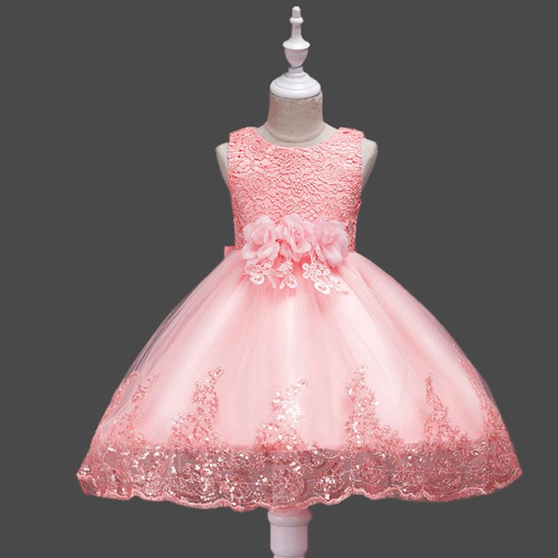Tiulowa Sukienka Dla Dziewczynki Slub Okazje Hot Aliexpress Ksiezniczki Moda Online Pl
