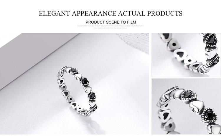 srebrny pierścionek aliexpress